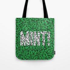 Mint! Tote Bag
