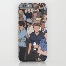 A Face in a Crowd iPhone 6s Slim Case