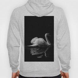 Swan Hoody
