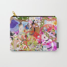 Party Girl 2 Carry-All Pouch
