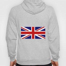 Union Jack Hoody