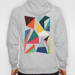 Collection of pointy summit Hoody