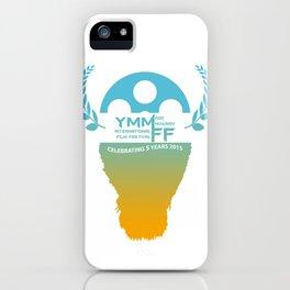 YMMiFF 2015 - BUFFALO HEAD DESIGN iPhone Case