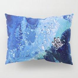 Little Polar Bear, Tiny World Environmental Collection Pillow Sham