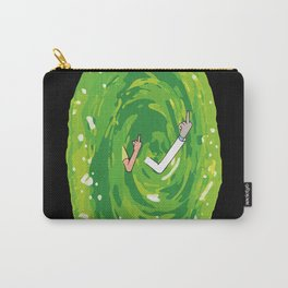schwifty space Carry-All Pouch