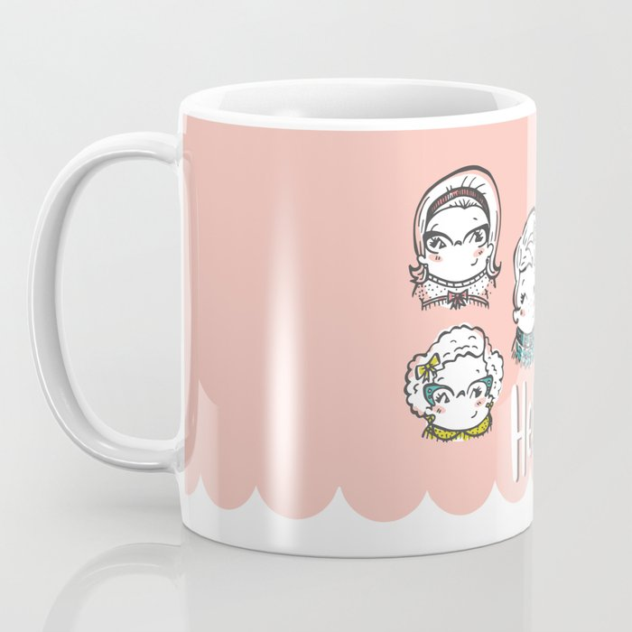 Hello There Coffee Mug