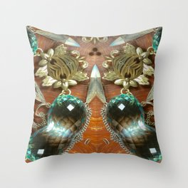 We Know The Way! Throw Pillow