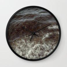 More Sea Wall Clock