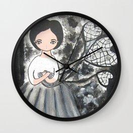 The Dream catcher Wall Clock