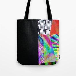 VISIONZ Tote Bag