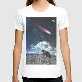 Bears and Falling Stars T-shirt