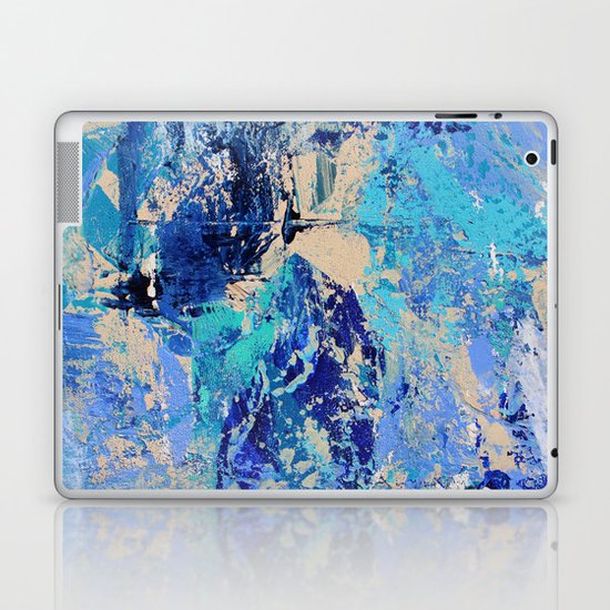 Oceania Laptop & iPad Skin