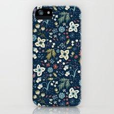 Wild Meadow Slim Case iPhone SE
