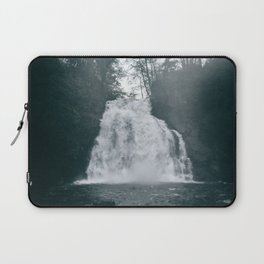 Youngs River Falls Laptop Sleeve