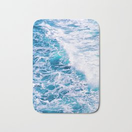 My Inner Sea Bath Mat