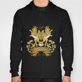 The Royal Lions Collection Hoody