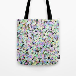 Frooty Faces Tote Bag