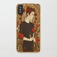 stiles iPhone & iPod Cases featuring Stiles by callahaa