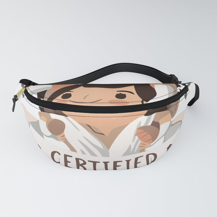 Force Training Certification Fanny Pack