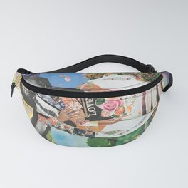 2020 Fanny Pack