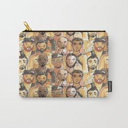 gay bears squad Carry-All Pouch