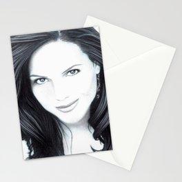 Lana II Stationery Cards