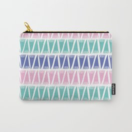 Tee Pee Pop Carry-All Pouch