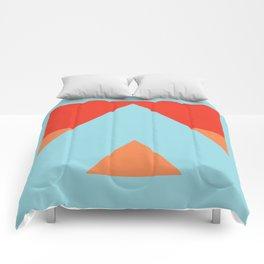 NEVERBEENCAMPING Comforters