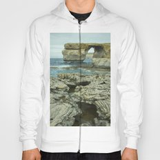 Gozoan Window Hoody