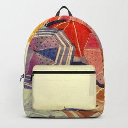 umbrellas Backpack