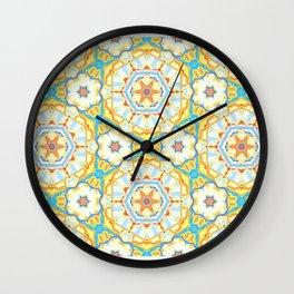 level 5 arctic chandelier Wall Clock