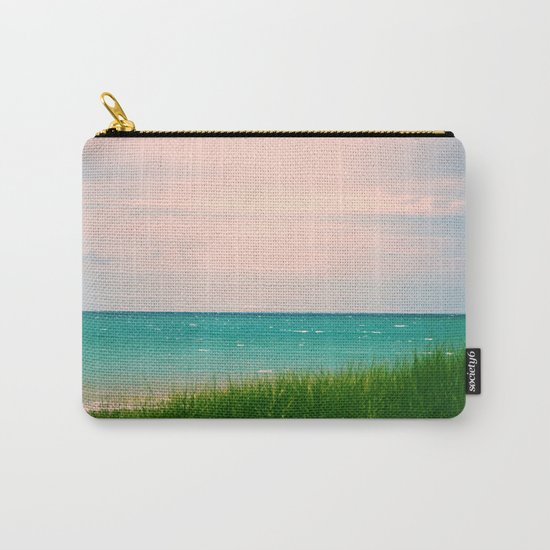 The Sea, The Sea Carry-All Pouch