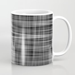 Ambient 7 in Grayscale Coffee Mug