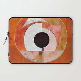 kle[y]e glance Laptop Sleeve