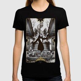 XIII. Death T-shirt