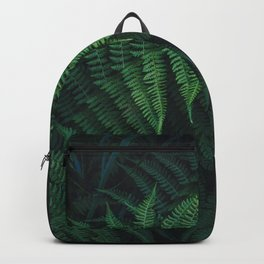 Nature Greenery Forest Backpack