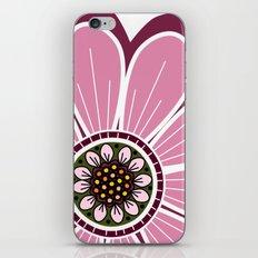 Flower 22 iPhone & iPod Skin