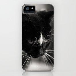 Oreo iPhone Case