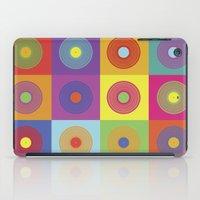 deadmau5 iPad Cases featuring Vinyl Pop Art by Sitchko Igor