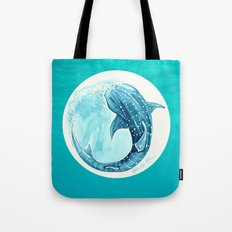 Shark Week 2016 Tote Bag