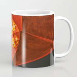 "East (""Elementals"" series) Coffee Mug"