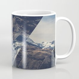 Inverted Mountain Coffee Mug