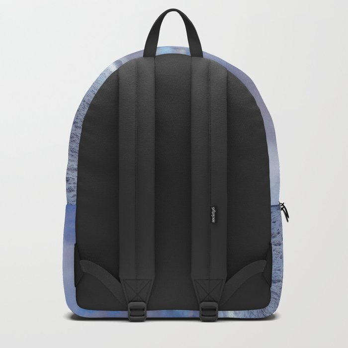 Pastel vibes 42 - El vuelo II Backpack