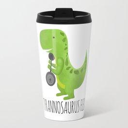 Tyrannosaurus Flex Travel Mug