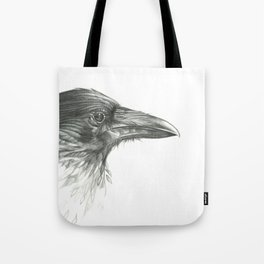 Deeper Into the Forest Tote Bag