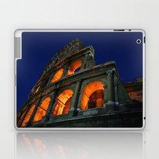 When In Rome Laptop & iPad Skin