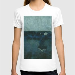 Falling Into Grace T-shirt