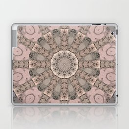Mandalic Storm Mandala 5 Laptop & iPad Skin