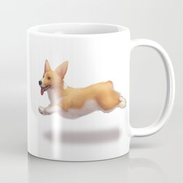 my corgi Coffee Mug