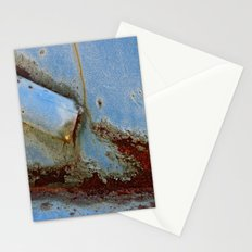 Cannon Shot Stationery Cards